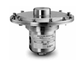Air-Loaded, Ratio Pressure-Reducing Regulators - RA Series