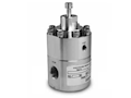 Differential Pressure, Dome-Loaded Pressure Reducing Regulators - RD(H)6DP Series
