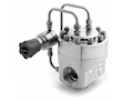 Integral Pilot-Operated, Dome-Loaded Pressure-Reducing Regulators - RD(H)20 and RD(H)25 Series