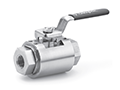 General Service Ball Valves, GB Series